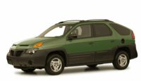 Pontiac Aztek