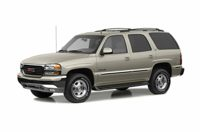 GMC Yukon