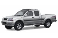 Nissan Frontier