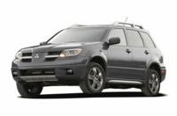 Mitsubishi Outlander