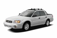 Subaru Baja