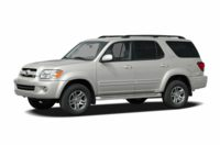 Toyota Sequoia