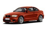BMW 1 Series M
