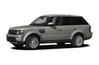 Land Rover Range Rover Sport