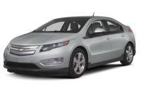 Chevrolet Volt