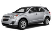 Chevrolet Equinox